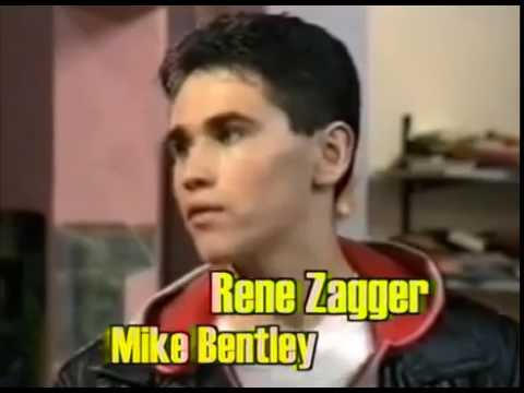 Grange Hill Memories 2 - Rene Zagger - Mike Bentley Tribute