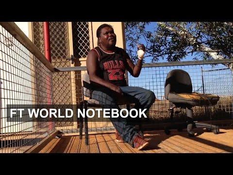 Australia's mining boom, good for all? | FT World Notebook