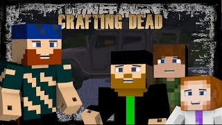 Minecraft | YesMen: The Crafting Dead | #4 THAT STINGS