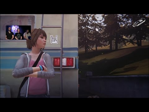 Choose Our Own Adventure!: 10/14/2015 (Life is Strange)