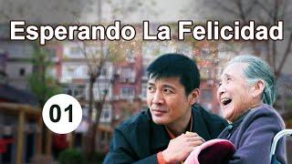 Esperando La Felicidad 01 Telenovela china Sub Español 守望幸福