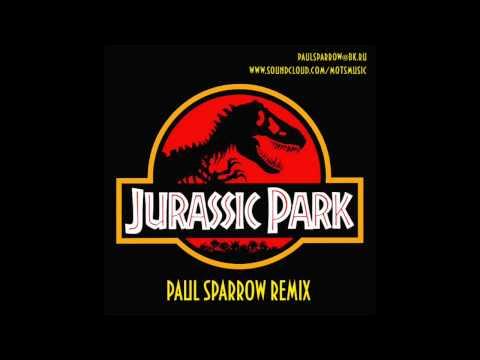 John Williams – Welcome to Jurassic Park Paul Sparrow Bootleg