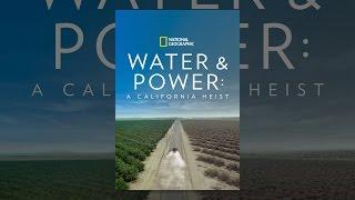 Wasser & Energie: Ein In Kalifornien Heist