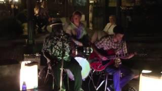 Ray Wallen Down Home Trio@Bellagio in Blues 13.7.2017 010