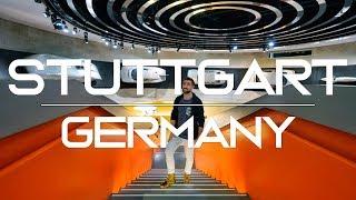 ULTIMATE SIGHTSEEING IN STUTTGART, GERMANY