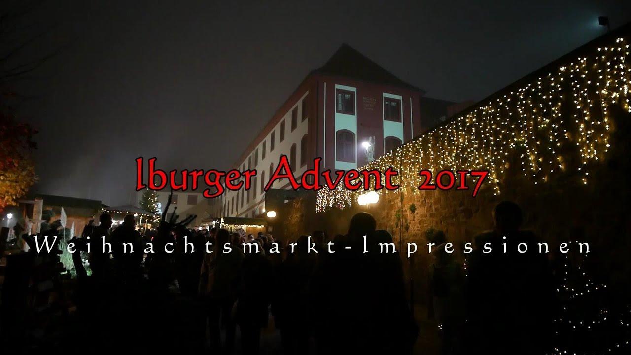 Weihnachtsmarkt Impressionen 2017 - Bad Iburg ...