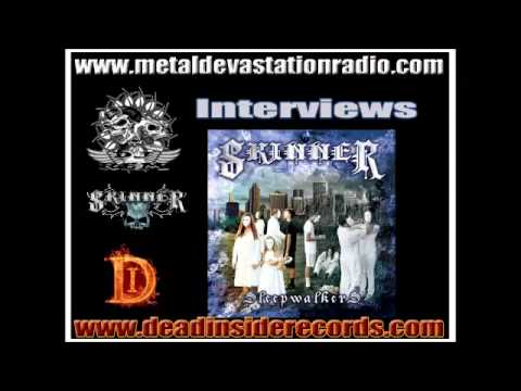DJ REM Interviews - SKINNER