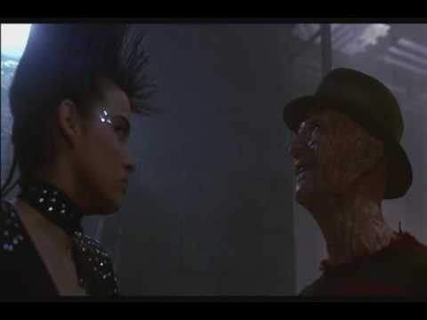 Drugs Kill is listed (or ranked) 3 on the list Ranking Freddy Krueger's Best Kills from A Nightmare on Elm Street