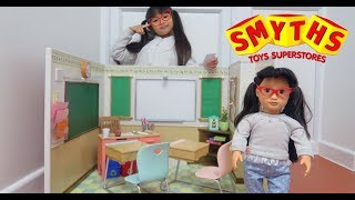 Awesome Academy School Room Smyths Toys Pretend Play