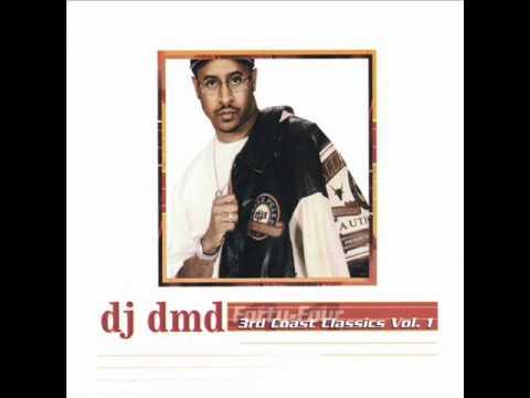 DJ DMD Ft. Pimp C - Candy (Percy Mack Remix)