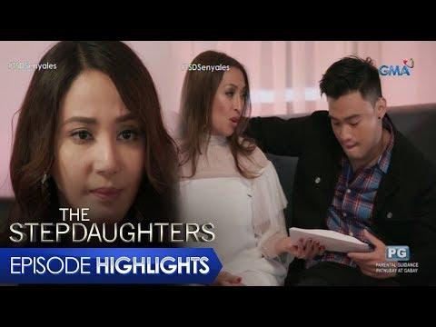 The Stepdaughters: Ang paghihiganti nina Isabelle at Daphne