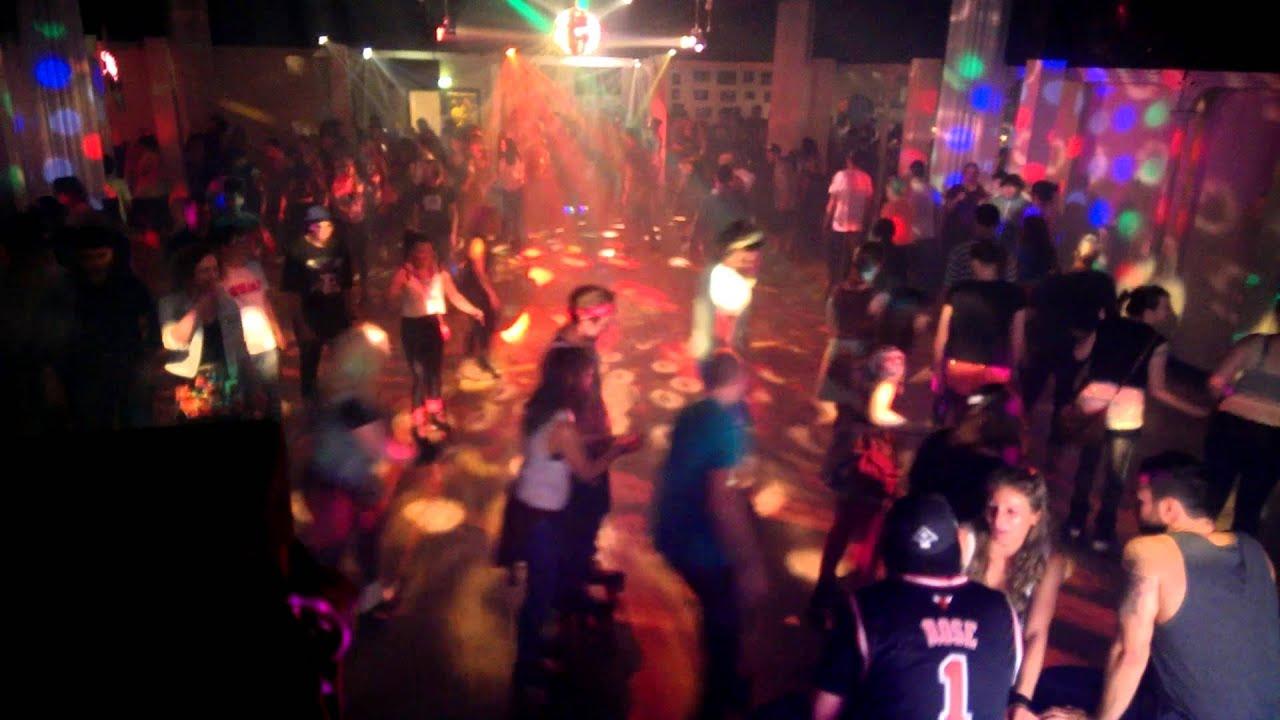 Bump roller disco bristol