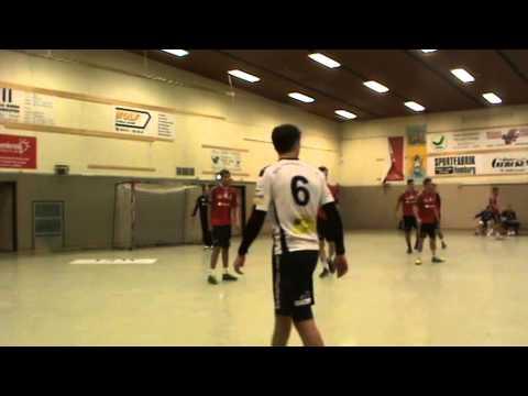 TSV Ellerbek gegen HG Hamburg Nord