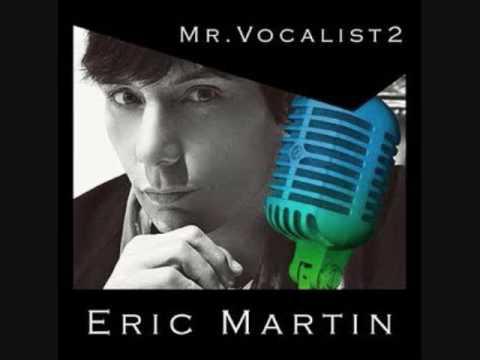 My Heart Will Go On - Eric Martin