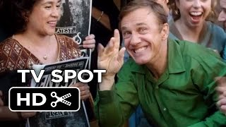 Big Eyes TV SPOT - Movement (2014) - Christoph Waltz, Amy Adams Movie HD