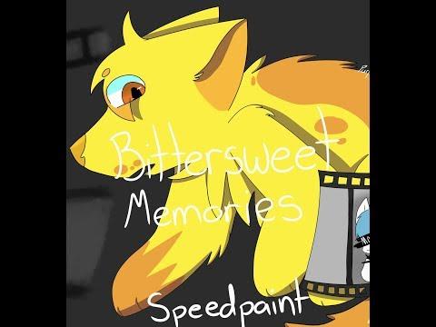 Bittersweet Memories (Speedpaint)