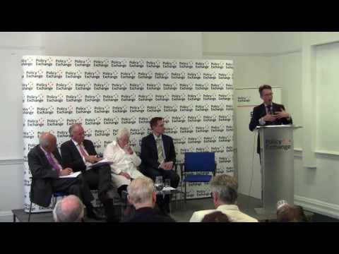 Brexit and Judicial Power