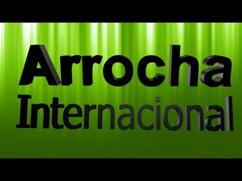 Arrocha Internacional 2015 Please Forgive Me
