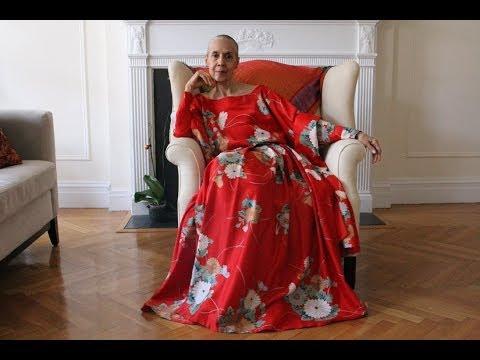 Ageless Dailies: I'm Still Going As Far As I Can At 83 - Carmen De Lavallade