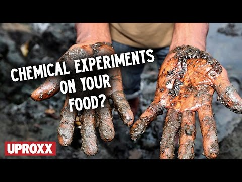 Oil Waste Water and Erin Brockovich  | UPROXX Reports