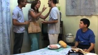 Serie Cubana DESAFIOS Capitulo 17