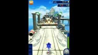 Sonic Dash! Отличный забег, босс Эггман! Серия 10! Соник даш! Игра iPhone iPad(Sonic Dash! Отличный забег, босс Эггман! Серия 10! Соник даш! Игра iPhone iPad Sonic Dash (Рывок Соника) — игра из серии Sonic..., 2014-08-07T17:27:52.000Z)