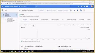 Google Coud Platform. Cloud SQL, створення екземпляра і його налаштування