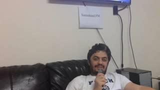 Samarkand FM интернет радио для самаркандцев и не только!