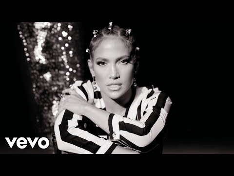 Jennifer Lopez ft. DJ Khaled, Cardi B - Dinero (Official Video)