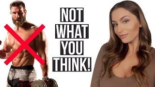 5 Signs of a TRUE Alpha | Courtney Ryan