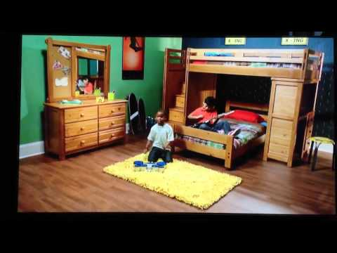 Rooms To Go Kids Commercial