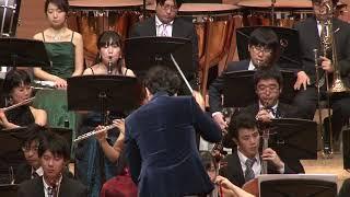 演奏 交響楽団たんぽぽ 指揮 藤田淳平.