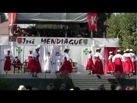 """Pastorala Xahakoa Kantorea """" Amen nigarrak """" von YouTube · Dauer:  4 Minuten 3 Sekunden"""