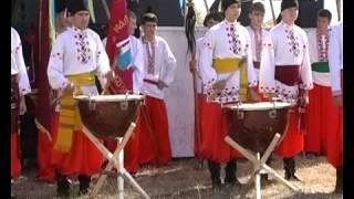 Смотреть клип Олександр Пономарьов - Заспіваймо Пісню За Україну!