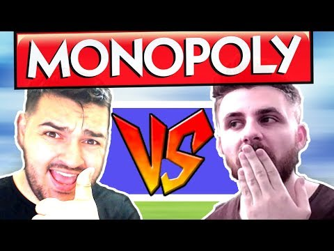 JUCAM MONOPOLY CU IRAPHAHELL PE DEZBRACATE !