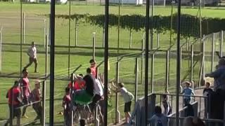 Ponsacco-Viareggio 2-2 Serie D Girone E