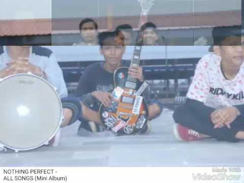 NOTHING PERFECT Feat Adul TW (OFFICIAL)