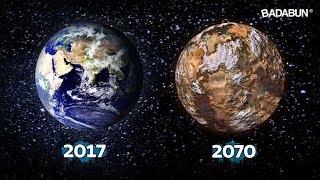 10 Datos impactantes sobre nuestro planeta