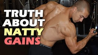 Video The Reality Of Building Muscle As A Natural Lifter download MP3, 3GP, MP4, WEBM, AVI, FLV Desember 2017