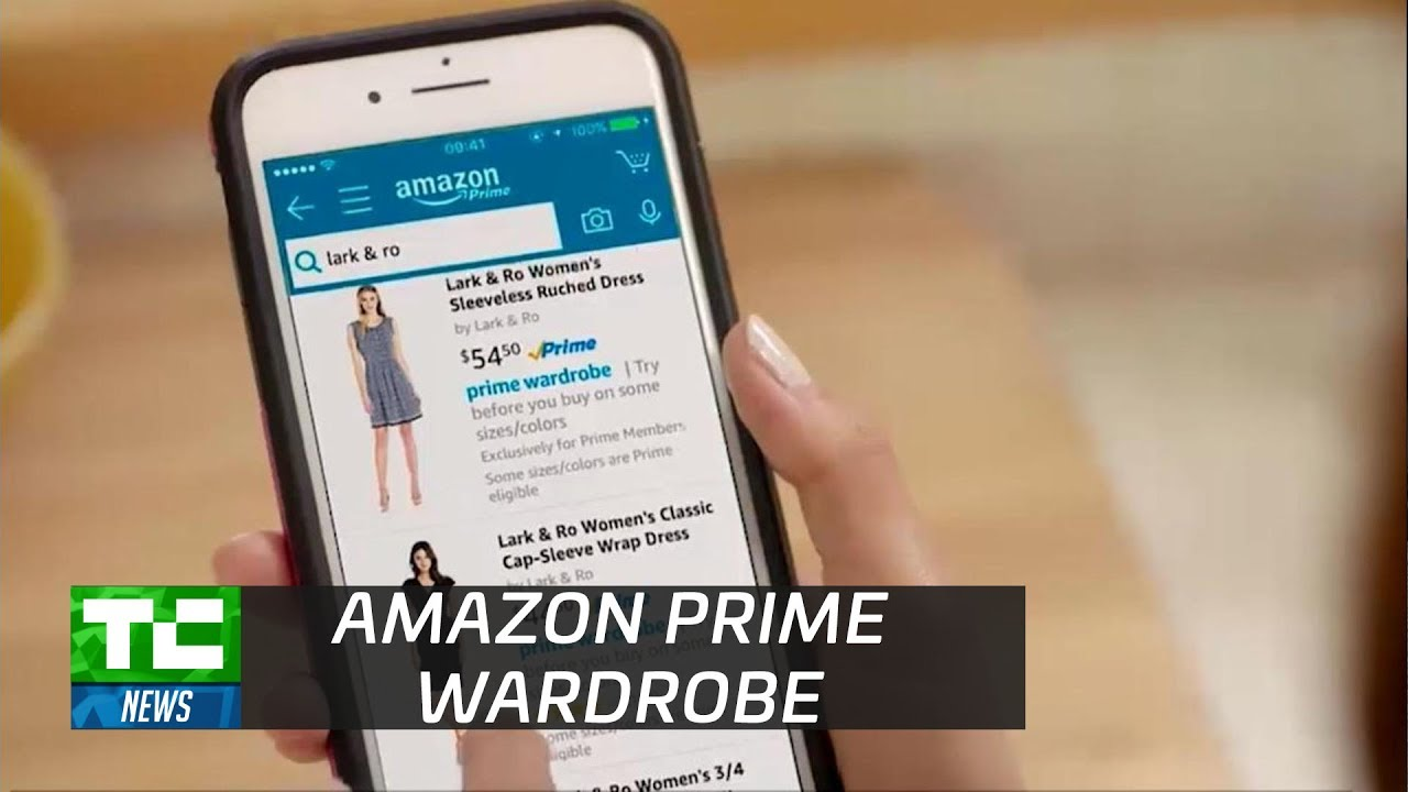 Amazon Prime Wardrobe Lets You Try Before You Buy Youtube