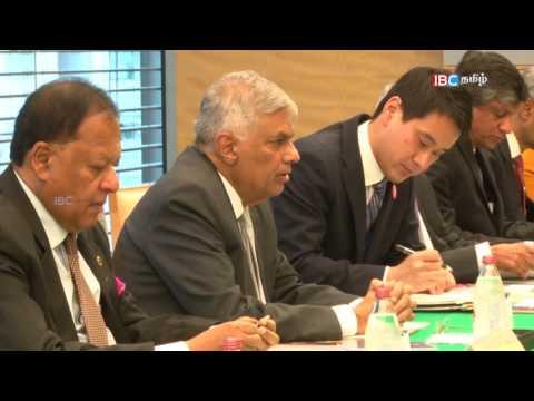 Japan to assist Sri Lanka's transport, ports infrastructure development