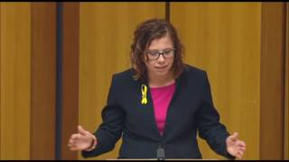 Parliament - 29 March 2017 - Address-in-Reply