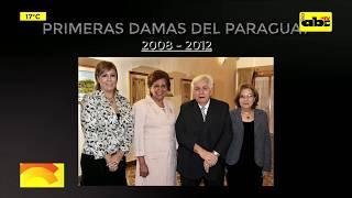 Primeras damas del Paraguay