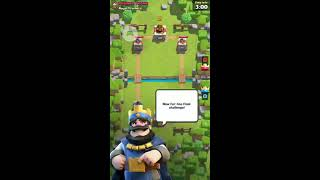 Clash Royale tutorial