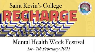 Recharge Mental Health Festival