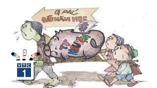 Đà Nẵng: Lỗ hổng chống lạm thu trong trường học