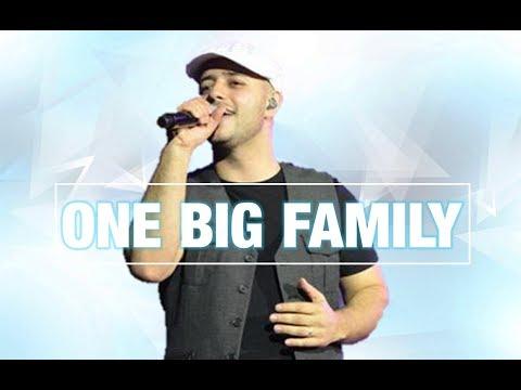 Maher Zain - One big family LIVE London 2013