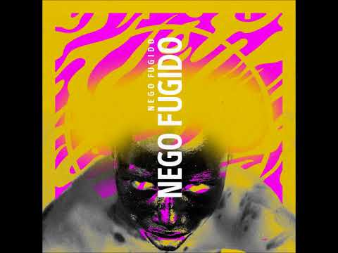 Telefunksoul & Felipe Pomar - Nego Fugido (Interlude)