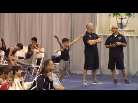 Elijah Potruch State Championships 2017