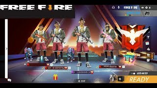 Free Fire game Live Hindi [FF Live] || Sagar Gaming #FREEFIRELIVE🔴